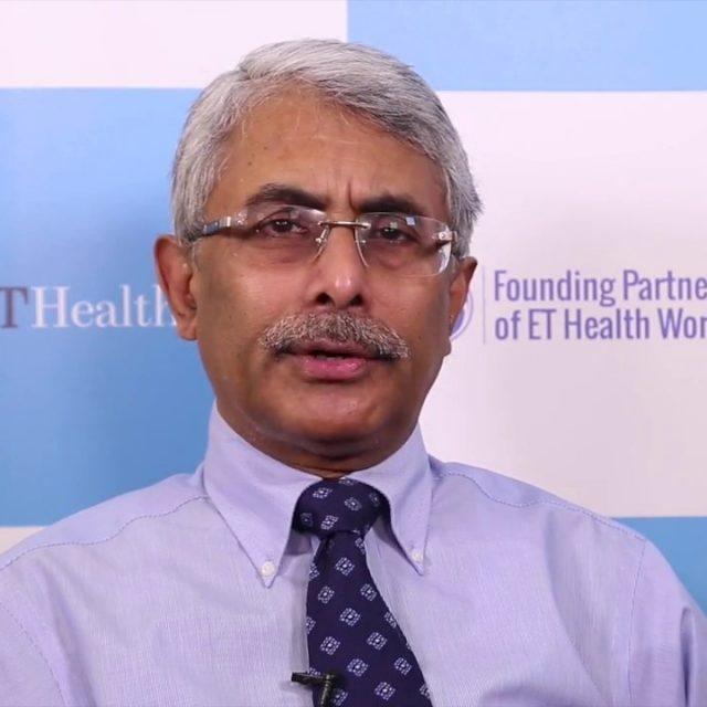 Dr. Basant Kumar Misra