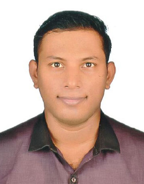 Gaurav Mane