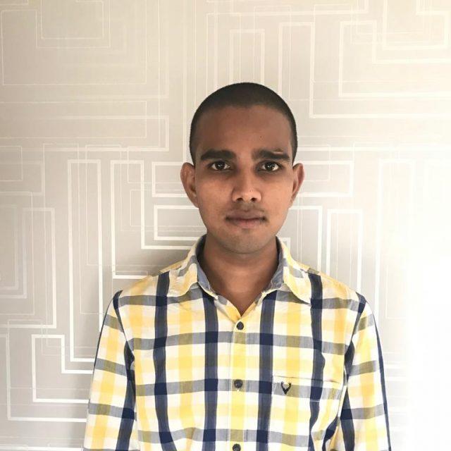 Rajan Rishabh