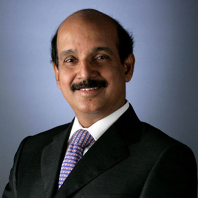 Dr. Ramakanta Panda