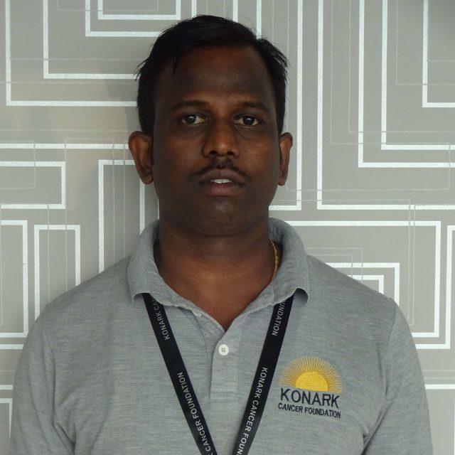 Prakash Palai