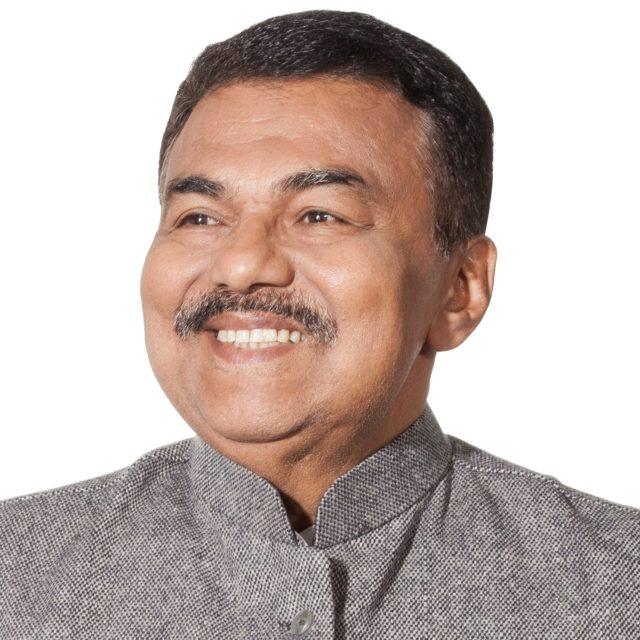 Arup Mohan Patnaik