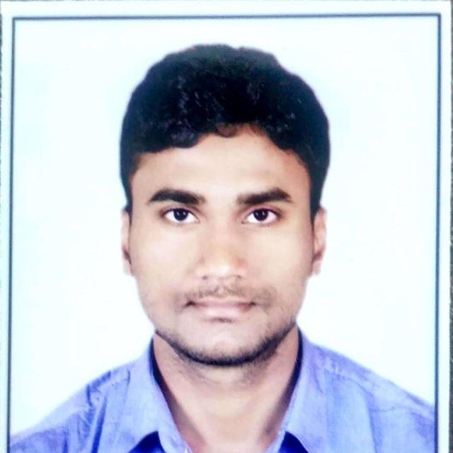 Subashish Nayak